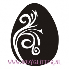 Eastern Egg 5