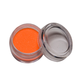 LaDot Glitter UV Orange