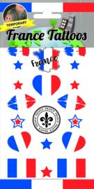 France Tattoos