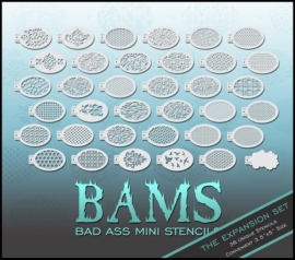 Bad Ass Mini - The Expansion Set