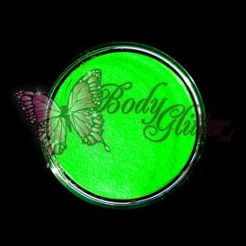 UV Green 12 ml Pufflesje