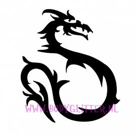 Dragon Navel