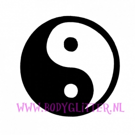 Ying Yang Perfect