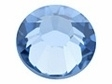 Swarovski Elements Light Sapphire model 2058 maat SS20