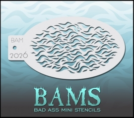 Bad Ass Stencil 2026