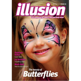 Illusion Magazine 21