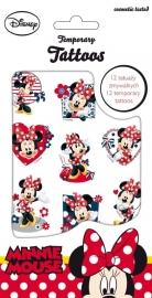 Tattoo Minnie Mouse 10 x 20