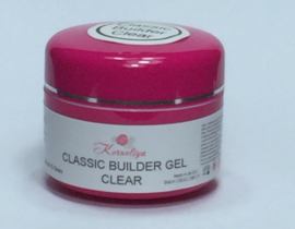 Classic Builder Gel Clear 5 gram