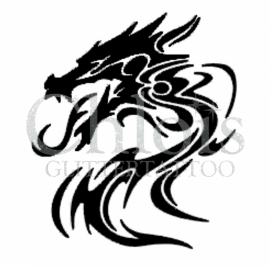Dragon Trible