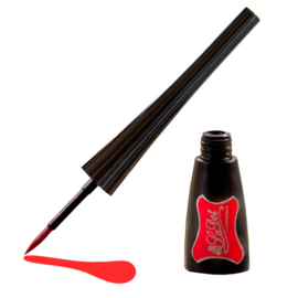 LaDot Liner Red