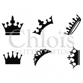 Crown (Multi Stencil 6)