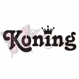 Koning met Kroon
