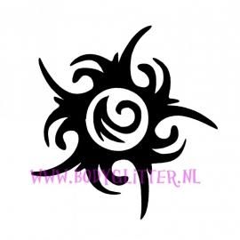 Star Spirales