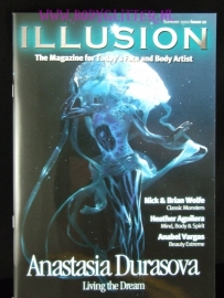 Illusion Magazine 12 (BK047)