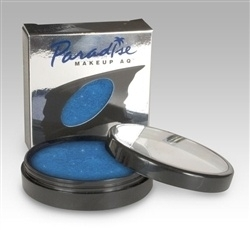 Paradise Makeup AQ Brillant Azur Dark Blue