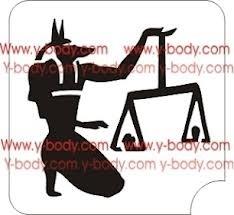 Egypt Anubis