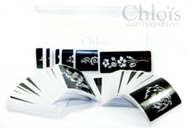 Chloïs Stencilset Enterprice