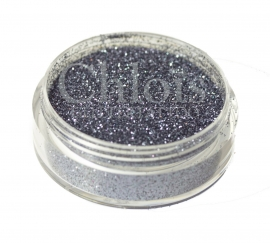 Chloïs Glitter Black Grey 20 ml