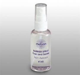 Barrier Spray Pump Bottle 2 oz