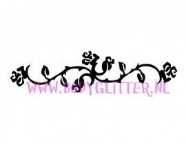 Bride Rose Bracelet