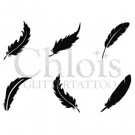 Feather (Multi Stencil 6)