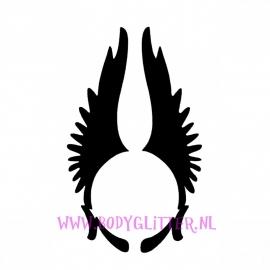 Wings Navel