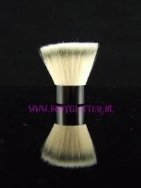 Body Buki Brush Flat Small (KB19)