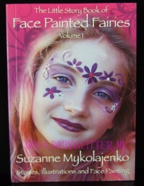 Face Painted Fairies Volume 1