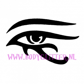 Egyptian Eye Thai