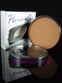 Paradise Makeup AQ Pastel Light Brown