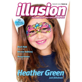 Illusion Magazine 19