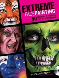 Extreme Facepaint (NB004)