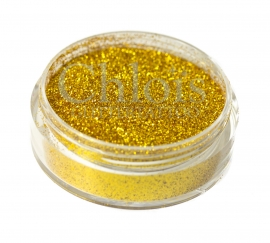 Chloïs Glitter Deep Gold 20 ml