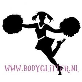 Cheerleader II
