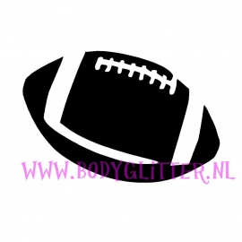 Rugbyball (American Football)