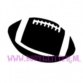 Rugbyball (American Football)