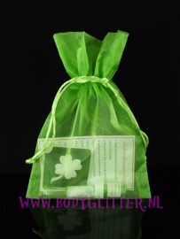 Minisetje Green Apple Flower Small