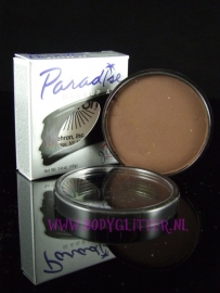 Paradise Makeup AQ Basic Dark Brown