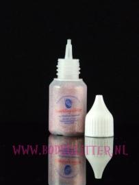 Sparkling Glitter Rose 105