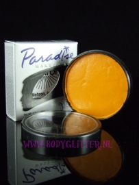 Paradise Makeup AQ Basic Orange