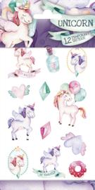 Unicorns 2 Tattoos