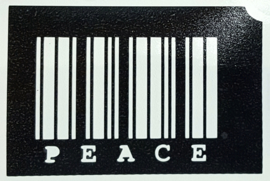 Barcode Peace