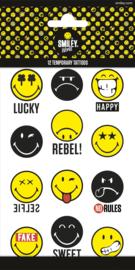 Smily World Tattoos