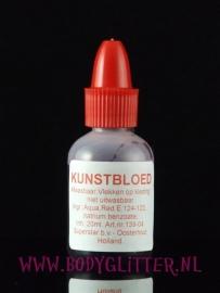 Kunstbloed Helder Dun 20 ml