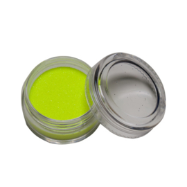LaDot Glitter UV Yellow