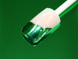 Nailart Folie Groen 108