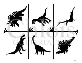 Dino (Theme Stencil)