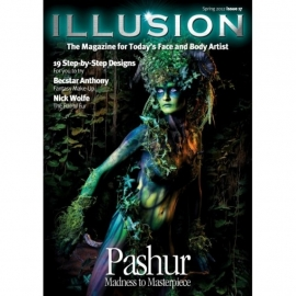 Illusion Magazine 17