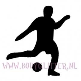 Voetballer 2