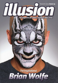 Illusion Magazine 23